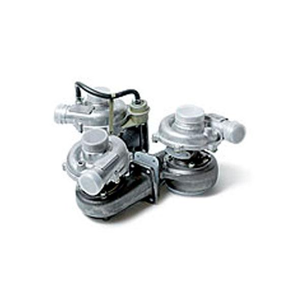 Турбокомпрессоры и комплектующие