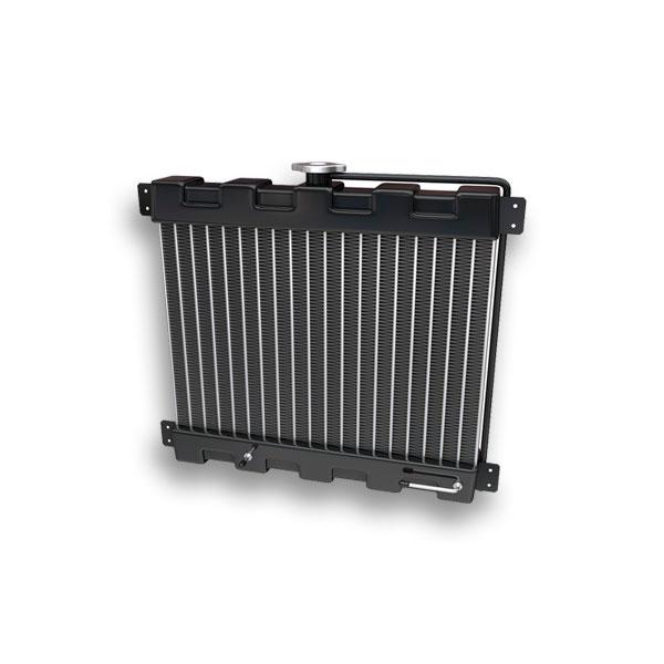 Радиаторы системы охлаждения